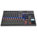 ZOOM LiveTrak L 12 Mixer, Registratore, Interfaccia