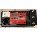 Line 6 HX Stomp Red Special Edition + footswitch midi - bundle SPEDITO GRATIS