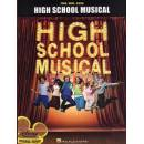 Edizioni musicali ALBUM HIGH SCHOOL MUSICAL +CD PF,VC,CH. -LI504160-