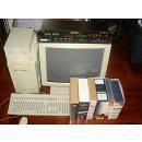 Apple POWER MAC 8100 - 110 + 442 DIGIDESIGN