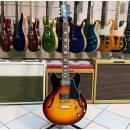 Gibson Memphis ES-339 2016 - SB Sunset Burst SPEDITO GRATIS