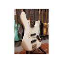 SQUIER - CLASSIC VIBE 60 JAZZ BASS WHITE .