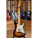 Fender American ULTRA Stratocaster HSS Maple Neck Ultraburst