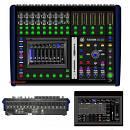 Topp Pro TP T2208  Mixer Digitale Professionale 22 Canali Mixer Digitali