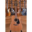 Takamine GD11MCE Mahogany Natural Satin