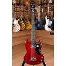 Epiphone EB-0 Bass Cherry