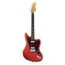 FENDER SQUIER VINTAGE MODIFIED JAGUAR® HH FIESTA RED ROSEWOOD