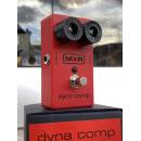 MXR Dyna Comp Compressor - M102