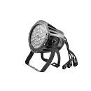 Eurolite LED PAR spot protezione IP65 36x1W RGB ottimo uso esterno