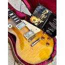 Gibson Custom Shop Les Paul skinnerburst Aged Murphy