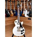 Epiphone Les Paul Custom Pro White