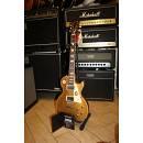 Gibson Custom 50th Anniversary of Marshall Les Paul Aged Gold Top Numero 31 di 50 Esemplari + 1962LE