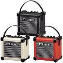 ROLAND MICRO CUBE GX AMPLIFICATORE x chitarra + fx,SPED. GRATIS!!