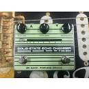 Mr. Black Pedals Solid State Echo Chamber SS-850 APPENA ARRIVATO