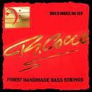 Richard Cocco Strings RC6 D STEEL 34-130