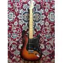 Fender Stratocaster American Standard 3T Sunburst - 2001