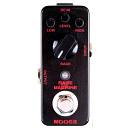 MOOER REGEMACHINE METAL DISTORTION