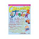 Edizioni musicali ALBUM CANZONIERE JUNIOR VOL.2 -ML2336-