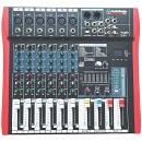 Audiodesign Pro PAMX2.61 mixer analogico 6 canali microfonici spedito gratis!!!