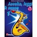 ASCOLTA LEGGI E SUONA VOL 1 SAX ALTO+CD