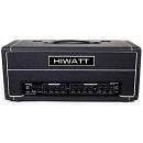 Hiwatt MaxWatt GH200R-HD - Testata a Transistor per Chitarra 200W