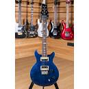 PRS Paul Reed Smith SE Santana Whale Blue 2012