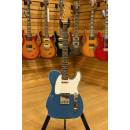 Fender Custom Shop 61 Relic Aged Blue Sparkle Telecaster Limited Edition Namm 2020