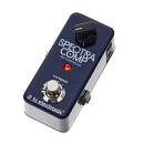 TC Electronic SPECTRA COMP BASS COMPRESSOR