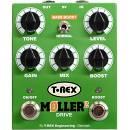 T Rex Moller 2 - pedale overdrive e boost