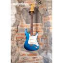Fender Custom Shop Stratocaster 65 Relic Lake Placid Blue 2007 Used