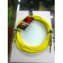 DIMARZIO EP1718SSY - 5,4m - giallo neon