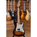 Fender Custom Shop S-1 Stratocaster HSS Maple Neck 3 Color Sunburst