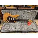 Fender Stratocaster American Ultra Aged Natural