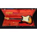 Fender Stratocaster 1964 Sunburst Original Vintage Used Ex Collector