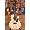 Takamine GN10CE Natural Satin