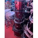 X-Drum BATTERIA ACUSTICA COMPLETA + ASTE + PIATTI