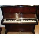 PIANOFORTE DA STUDIO VERTICALE-USATO-OCCASIONE(PIANOFORTI MILANO-TORINO-VENEZIA)