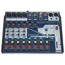 Soundcraft Notepad 12FX Mixer Analogico