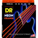 DR - NOB5-45 NEON ORANGE spedizione inclusa