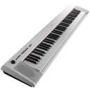 Piano Digitale Yamaha NP32 Bianco -76 tasti dinamici