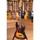 Fender Jazz Bass Vintage Hot Rod '70 3 Color Sunburst Rosewood Fingerboard
