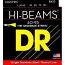 Dr strings LLR40 HI-BEAM STEEL 40/95 LITE SET DI CORDE