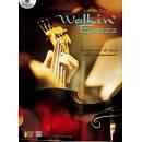 CARISCH Zanchi, Attilio - WALKING BASS (+CD)