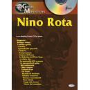 Nino Rota Great Musicians Series