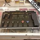 Pedaliera digitale Boss GT100 con case (usato negozio)