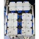 Proel BOX 6 PRESE CEE con connettore ILME Multipin 16P+T 16A