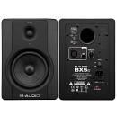 M Audio BX5 D3 COPPIA MONITOR ATTIVI