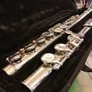 Flauto traverso Conductor da studio (Usato negozio)