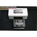 Fulltone Custom Shop Supa-Trem 2 True Stereo Tremolo Autopanner Used Mint Condition
