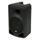 "Splash 10A altoparlante monitor amplificato woofer 10"" 120W RMS"
